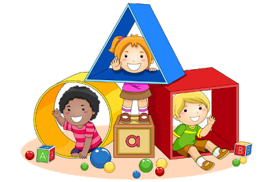 Image result for play time at library