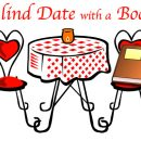 Try A Blind Date with a Book